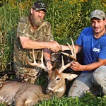 Lowlands Whitetails Deer Hunting Ranch 7646