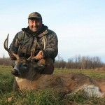 Lowlands Whitetails Hunting Ranch Hunters