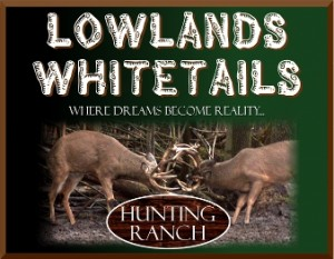 Directions to Lowlands Whitetails Hunting Ranch