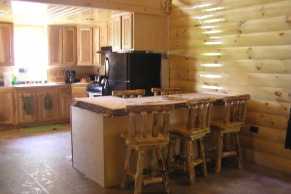 Lowlands Whitetails Deer Hunting Camp