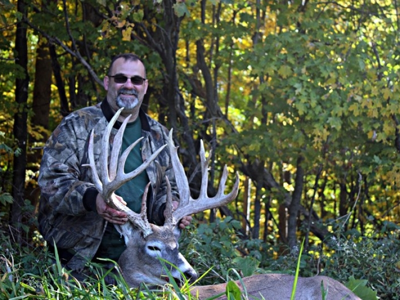 Lowlands Whitetails Deer Hunting Ranch 7772